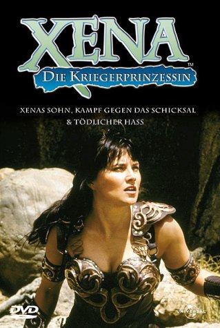 Xena - Die Kriegerprinzessin