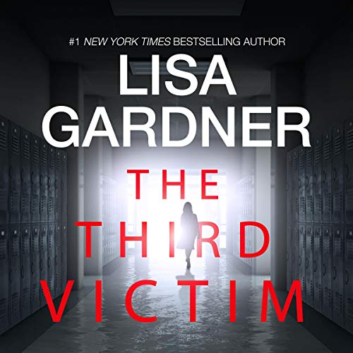 The Third Victim cover art