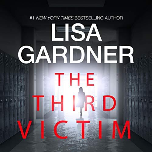 The Third Victim: FBI Profiler, Book 2
