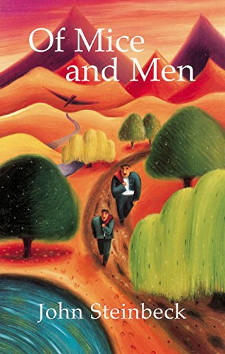 Of Mice and Men (New Longman Literature)