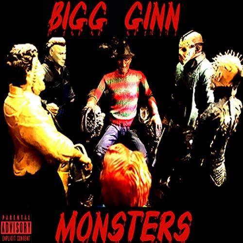 Bigg Ginn