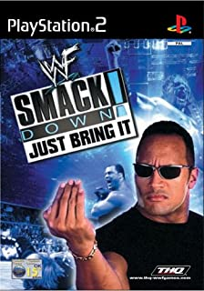 Wwe Smackdown! Just Bring It on