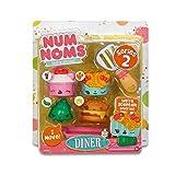 Num Noms 544173 Ice Cream Party, juego para cocinar , color/modelo surtido