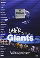 Later with Jools Holland [DVD]