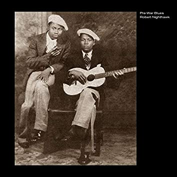 Pre-War Blues