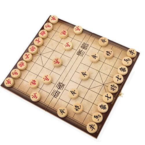 Chinesisches Schach Set Folding