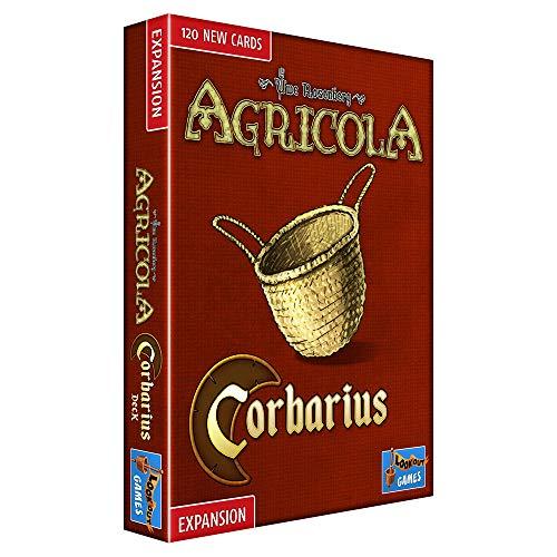 Agricola: Corbarius Deck (Inglés)