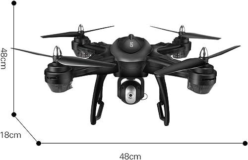 Tu satisfacción es nuestro objetivo Avión De Cuatro Cuatro Cuatro Ejes, GPS De Posicionamiento De Retorno Inteligente UAV, 1080P Antena WiFi Mapa De Transmisión De Control Remoto UAV  barato y de alta calidad