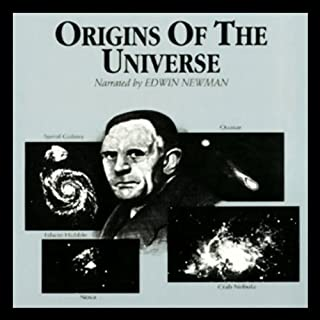 Origins of the Universe cover art