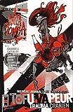 Anita Bomba Comics Tome 3 - Tofu vapeur, trauma crânien