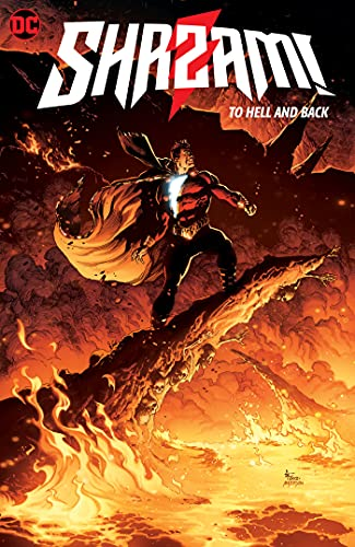 Shazam!: To Hell and Back