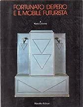 Fortunato Depero e il mobile futurista (Italian Edition)