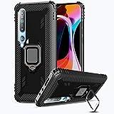 IMBZBK Compatible with Xiaomi Mi 10 and Mi 10 Pro Case,