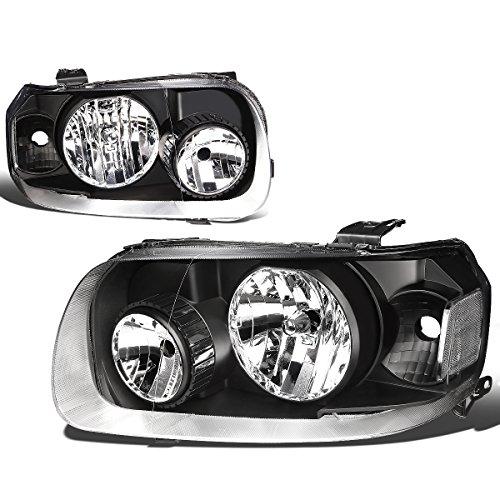 05 escape headlight assembly - 8