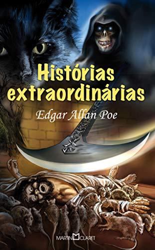 Histórias extraordinárias: 32