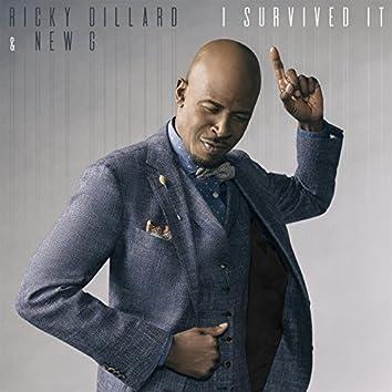 I Survived It (Radio Edit)