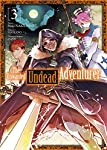 The Unwanted Undead Adventurer Edition simple Tome 3