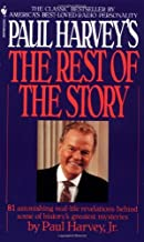 Paul Harvey's the Rest of the Story by Paul Aurandt (1984-08-01)