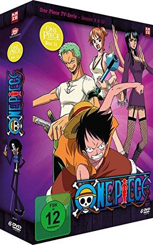 One Piece - TV Serie - Vol. 11 - [DVD]