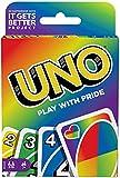 UNO Versione Pride