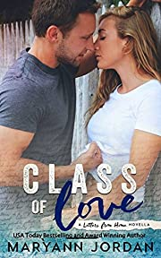 Class of Love (Letters From Home Series Book 1)