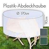 Bunkerbound Ltd t/a BBTradesales Pro Garden Tissu de Protection Circulaire pour mobilier