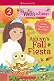Ashlyn's Fall Fiesta (American Girl: WellieWishers: Scholastic Reader, Level 2)
