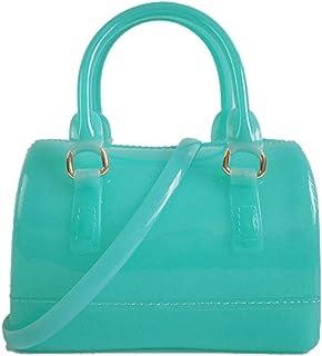 Girls Jelly Mini Candy Handbag Crossbody Shoulder Bags for Summer