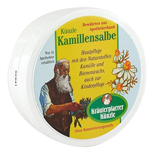KAMILLENSALBE N, 100 ml