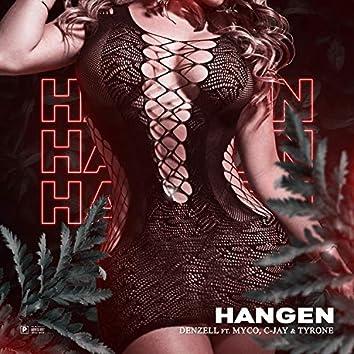 Hangen (feat. Myco, C-Jay & Tyrone)