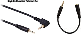 afterglow chat cable
