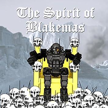 The Spirit of Blakemas