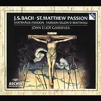 Bach: St. Matthew Passion (1989-07-28)