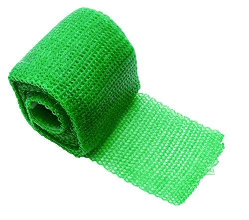 Orthopaedic Casting Tape | FIBERGLAS | Gips Verband | Cast Material | Stützverband | Farbe: grün