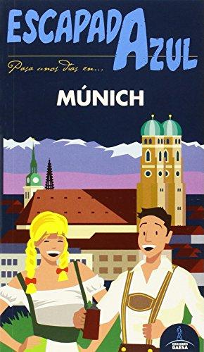 Múnich  Escapada Azul