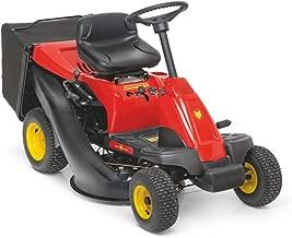 4 Pol. Schalter passend WOLF-Garten Scooter Pro 13A226ED650 Rasentraktor