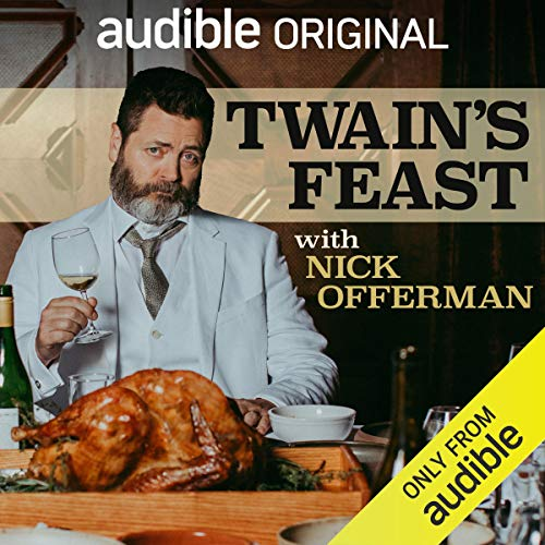 Twain's Feast cover art