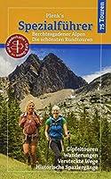 Plenk´s Spezialfuehrer: Berchtesgadener Alpen - Die schoensten Rundtouren - mit Karte