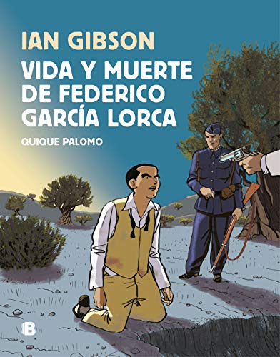 Vida y muerte de Federico García Lorca (No ficción)