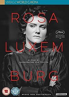 DVD1 - Rosa Luxemburg (1 DVD)