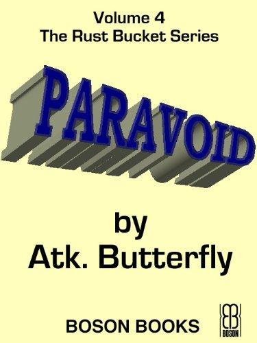 Paravoid (Rust Bucket Universe Book 4) (English Edition)