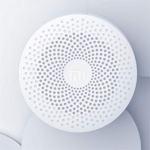 Caixa de Som Compacta Xiaomi Speaker Bluetooth 4.2