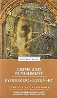 Crime and Punishment (Enriched Classics)