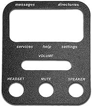 Cisco Compatible 7900 Series Icon Translation Sticker, CP-STICKER7900=