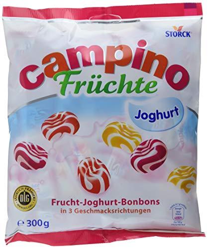 Storck Campino Joghurt Früchte, 300 g