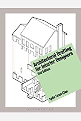 Architectural Drafting for Interior Designers Paperback