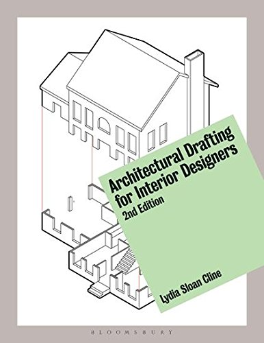 Price comparison product image Architectural Drafting for Interior Designers