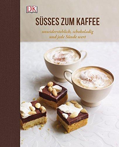 Süßes zum Kaffee: Unwiderstehlich, schokoladig und jede Sünde wert
