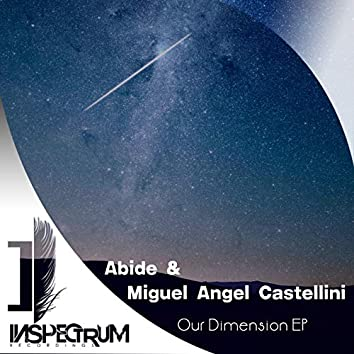 Our Dimension EP