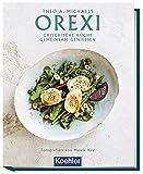 OREXI: Griechische Küche gemeinsam genießen